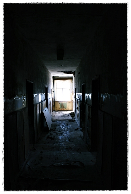 dark-hallways